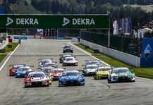 DTM: DTM-Boss Berger: BMW-Aus, GT3-Szenario, ADAC-Hobbymeisterschaft