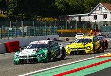 DTM: DTM 2020 - BMW-Debakel in Spa: Gründe für die Klatsche