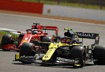 Formel 1: Formel-1-Streit: Ferrari & Renault alleine gegen Racing Point