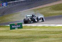 Formel 1: Formel 1 Analyse: Mercedes selbst schuld an Reifenschäden?