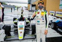 ADAC Formel 4: ADAC Formel 4: Seppänen und Edgar gewinnen Rennen am Sonntag