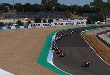 Superbike WSBK: Nach schwerem Unfall: Kein WSBK-Samstagsrennen in Jerez