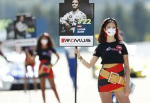 DTM: DTM 2020: Aus Grid Girls werden Power Girls