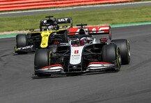 Formel 1: Formel 1, Grosjean verteidigt Aggro-Moves: Das ist mein Job