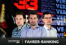 Formel 1: Formel 1 Fahrerranking Silverstone: Red Bull Erster und Letzter