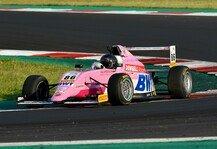 Motorsport: F4 Italien: BWT Mücke Motorsport-Rookie Valìnt zeigt Potenzial