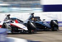 Formel E: Formel E Live-Ticker Berlin 2020: Da Costa dominiert Qualifying