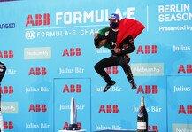 Formel E: Formel-E-Meisterschaft: Da Costa vor Titel - Debakel für Gegner