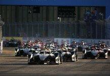Formel E: Formel E Berlin 2020: Da Costa feiert zweiten Hauptstadt-Sieg