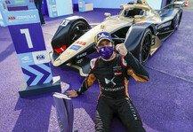 Formel E: Formel E: Da Costa vorzeitig Meister - Vergne siegt in Berlin