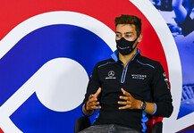 Formel 1: Formel 1 Live-Ticker Silverstone 2020: Die Pressekonferenz