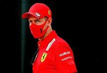 Formel 1: Formel 1, Massa: Vettel-Ausbootung durch Ferrari richtig