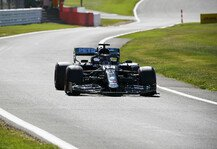 Formel 1: Formel 1 Live-Ticker Silverstone 2020: News vor dem Qualifying