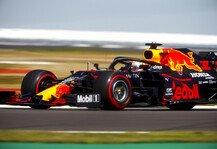 Formel 1: Formel 1, Max Verstappen: Können Rückstand nicht wegzaubern
