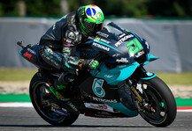 MotoGP: MotoGP Brünn 2020: Die Reaktionen zum Trainings-Freitag