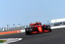 Formel 1: Formel 1, Leclerc feiert sich: Größte Schwäche nun Stärke