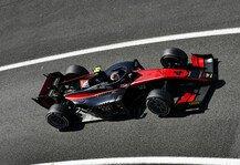 Formel 2: Formel 2 Silverstone, Qualifying: Ilott-Pole, Schumacher auf P8