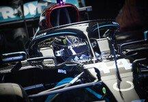 Formel 1: Formel 1 Silverstone: Hamilton gewinnt Qualifying-Generalprobe