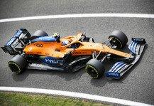 Formel 1: Formel 1: McLaren zwischen Boxenstopp-Frust und Reifen-Elend