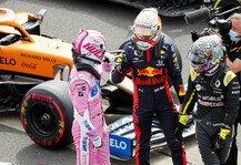 Formel 1: Formel 1 Live-Ticker Silverstone: Bottas-Pole, Hülk-Sensation!