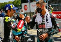 MotoGP: MotoGP - Veranstalter versichert: Le Mans findet statt