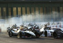 Formel E: Formel-E-Kalender 2021: Zahlreiche Änderungen, Berlin im August