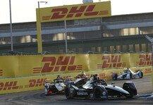 Formel E: Formel E läuft ab 2021 live bei Sat.1