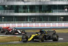 Formel 1: Formel 1, Ricciardo: 'Seb-Dreher' und Strategie kosten Punkte