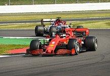 Formel 1: Formel 1: Vettel schießt gegen Ferrari - zu Recht? Die Analyse