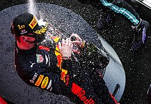 Formel 1: Formel 1 Ticker-Nachlese Silverstone 2020: Verstappen siegt
