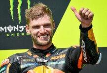 MotoGP: KTM jetzt Titelanwärter: Großes Lob von MotoGP-Konkurrenz