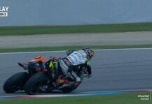 MotoGP: MotoGP-Duell: Zarco vs. Espargaro erhitzt die Gemüter