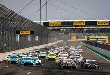 ADAC GT Masters: ADAC GT Masters-Feld am Nürburgring noch stärker