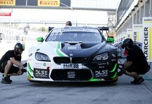 ADAC GT Masters: Attacke in der Eifel: Schubert Motorsport hat Top-10 im Visier
