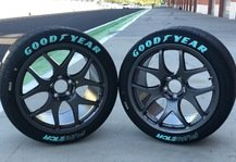 Motorsport: Pure ETCR: Goodyear enthüllt Eagle F1 SuperSport Reifen