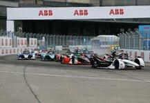 Formel E: Formel E - Berlin-Bilanz 2020: Audi, BMW, Mercedes, Porsche