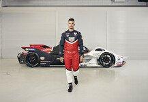 Formel E: Formel E: Pascal Wehrlein wechselt zu Porsche