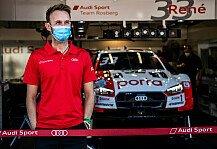 DTM: DTM: Rene Rast verliert Spa-Sieg nachträglich wegen Strafe