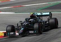 Formel 1: Formel 1 Live-Ticker Barcelona 2020: Trainings-Tag in Spanien