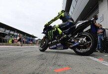 MotoGP: MotoGP: Yamaha will nach Defekten Motor verändern