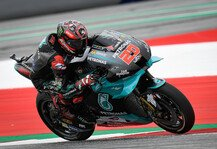 MotoGP: MotoGP: Yamaha kopiert Ducati - Heck nun absenkbar