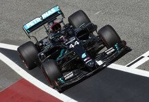Formel 1: Formel 1 Live-Ticker Barcelona 2020: Stimmen zur Hamilton-Pole