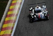 WEC: WEC Spa 2020: Rebellion besiegt Toyota im Qualifying