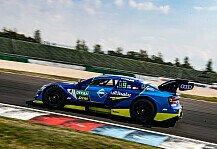 DTM: DTM Lausitzring: Audi holt Triple-Pole - Kubica Letzter