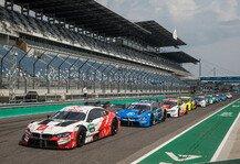 DTM: DTM Live-Ticker Lausitzring 2020: Audi setzt Siegesserie fort