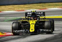 Formel 1: Formel 1 Barcelona, Qualifying: Ocon und das Out-Lap-Problem