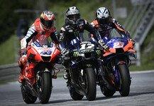MotoGP: MotoGP Spielberg 2020: Die Reaktionen zum Qualifying