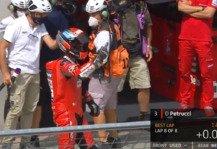 MotoGP: MotoGP-Eklat: Petrucci und Aleix Espargaro beflegeln sich