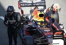 Formel 1: Formel 1 Barcelona: Verstappen von P3 zur nächsten Sensation?