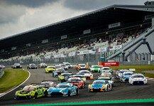 Motorsport: Notlage um Nürburgring hält an: GT Masters, Rallycross abgesagt